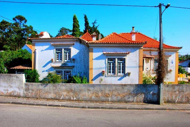 Quinta Do Sol - House West Coast, Torres Vedras, Lisboa, Portugal