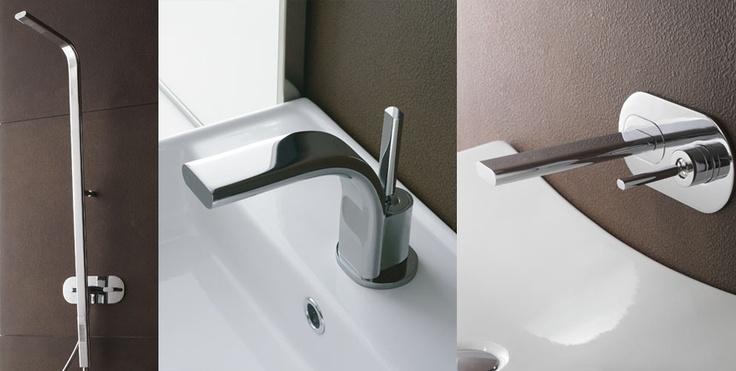 Oltre 1000 idee su rubinetti del bagno su pinterest - Mostra del bagno srl ...