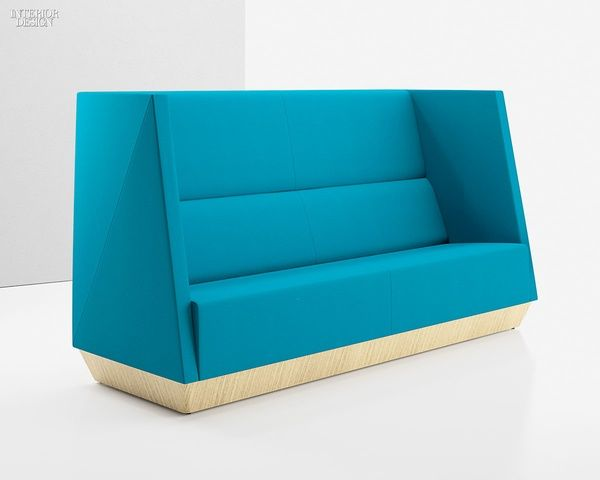 See other product categories in the NeoCon 2015 Preview>> 1.Nomado mobile desks in aluminum and MDF bySandler Seating. 2.Ad-Lib ...