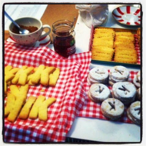 Papilla Brilla's Breakfast @K-LAB in Reggio Emilia (Italy)