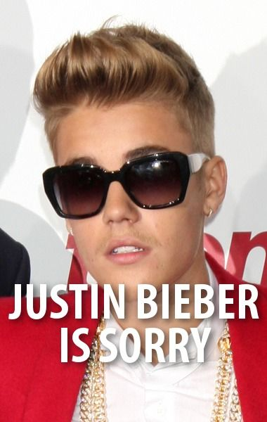 Justin Bieber has apologized after a video has surfaced of him telling racist jokes when he was 15. http://www.recapo.com/today-show/today-show-news/today-ann-b-davis-dies-88-hate-work-justin-bieber-sorry/