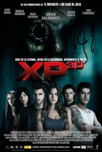 Paranormal Xperience 3D (2012) DVD9 COPIA 1:1 - ITA/SPA | MarcoHD Magazine