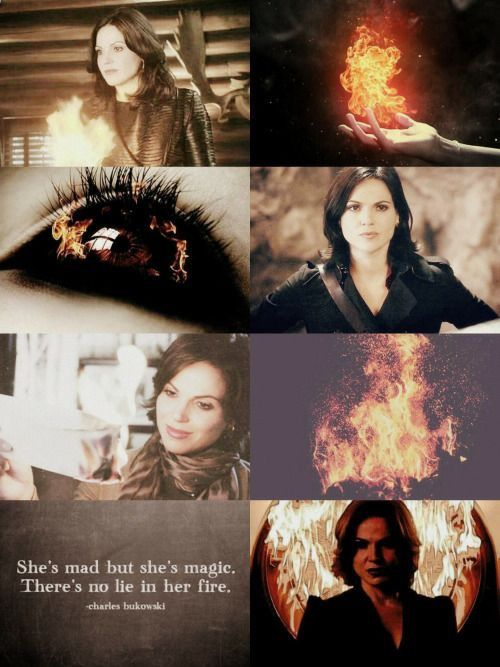 Awesome Regina (Lana) #Once #S2
