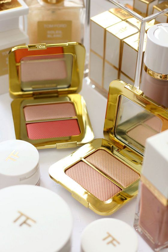 Tom Ford 2017 Summer Soleil Collection Sheer Cheek Duo in Paradise Lust and Sheer Highlighting Duo in Reflects Gilt http://www.makeupandbeautyblog.com/cosmetics/tom-ford-2017-summer-soleil-collection-sheer-cheek-duo-paradise-lust-sheer-highlighting-duo-reflects-gilt/ #MakeupCafe