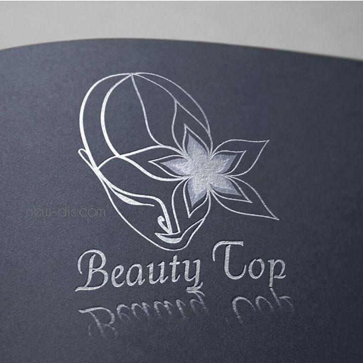 «Логотип для салона красоты.  #design  #logo #logodesign #graphicdesign #corporate #brand #branding #corporatestyle #ndesign #vn #великийновгород»