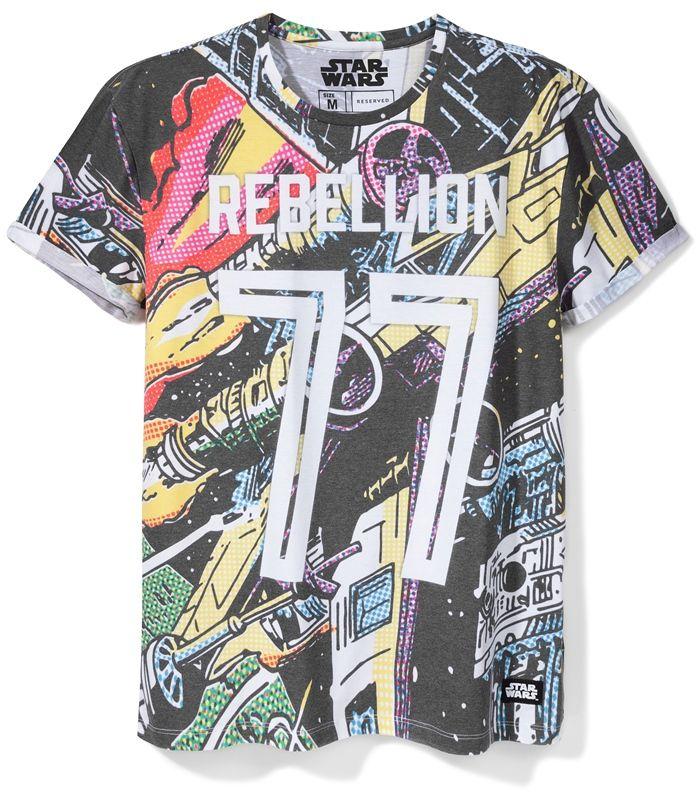 Koszulka Reserved 69,99 zł