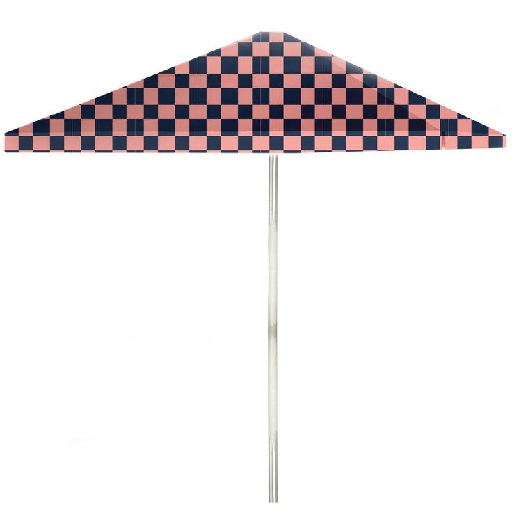 Best of Times Check Me Out Patio Umbrella