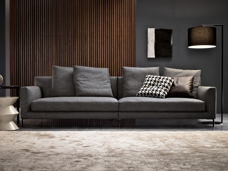 The Minotti Allen Sofa