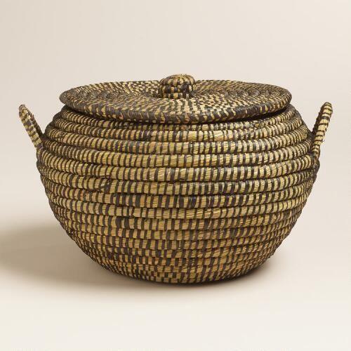 Madras Storage Baskets: 17 Best Images About BASKETS