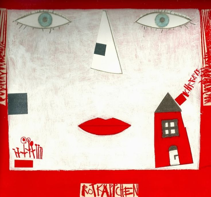 edificaciones ilustradas Kveta Pacovska, una auténtica celebridad en la proyección de casitas, barrios o palacios ilustrados http://pequenhaciudad.blogspot.com.es/search/label/Pequeñas Ciudades
