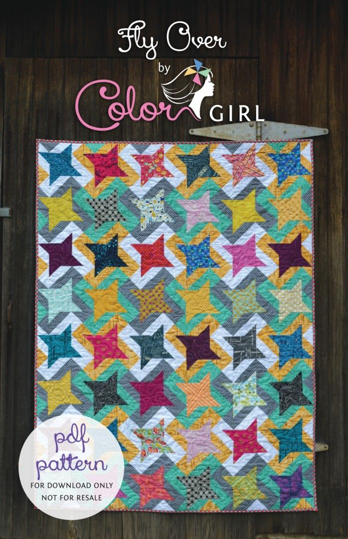306 best Quilt Patterns images on Pinterest | Quilt patterns, Fat ... : quilt patterns squares only - Adamdwight.com