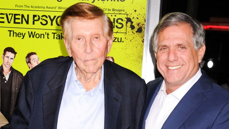 Leslie Moonves, CBS and Viacom to Be Subpoenaed in Sumner Redstone Legal Fight #FansnStars