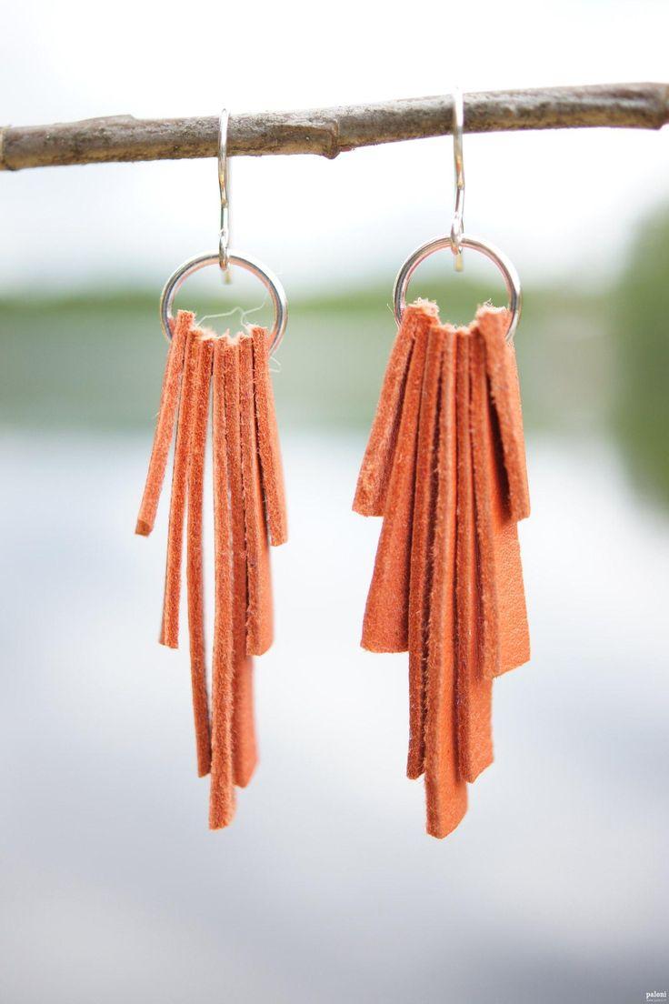 Tohono Rain earrings