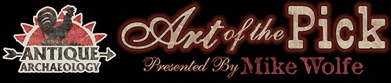 """25% OFF ArtofthePick.com Thanksgiving Weekend! Awesome deal on art """"picked"""" on the American Pickers Show on The History Channel. Perfect gifts for motorcycle enthusiasts, Coca-Cola collectors, gifts guys, gifts for antique collectors or anyone who likes unique pieces."""