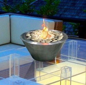 Oasis Fireplace  #interiorhomescapes #anywherefireplace #fireplace #fire #hot #elegant #unique #interiors #outdoor #decor #design