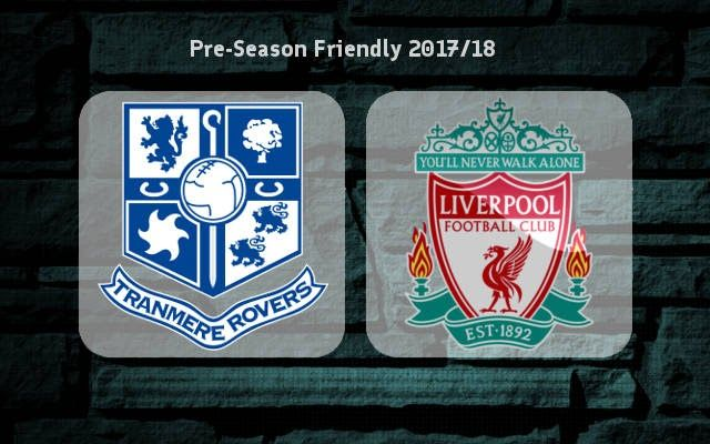 K.O 1.45 Tranmere VS Liverpool live streaming via Mobile Android IOS Iphone and PC Free HD SD http://ift.tt/2u8TEp5 EPL Favorite Match