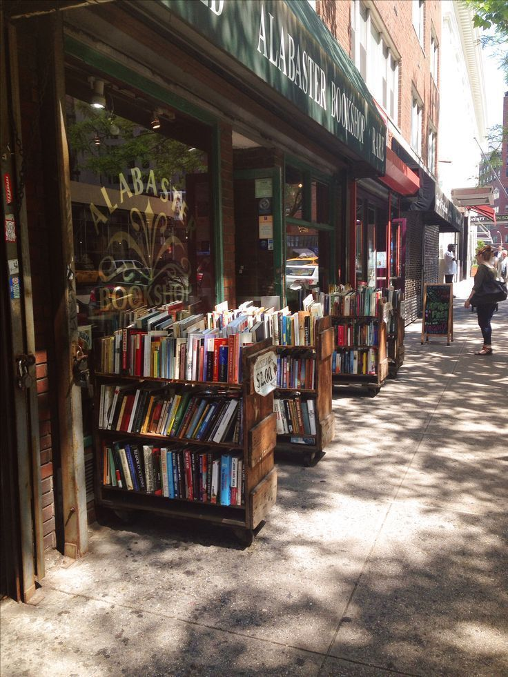 12 literary places book lovers have to visit #authors #books #booklovers #travel #visit #literaryadventure