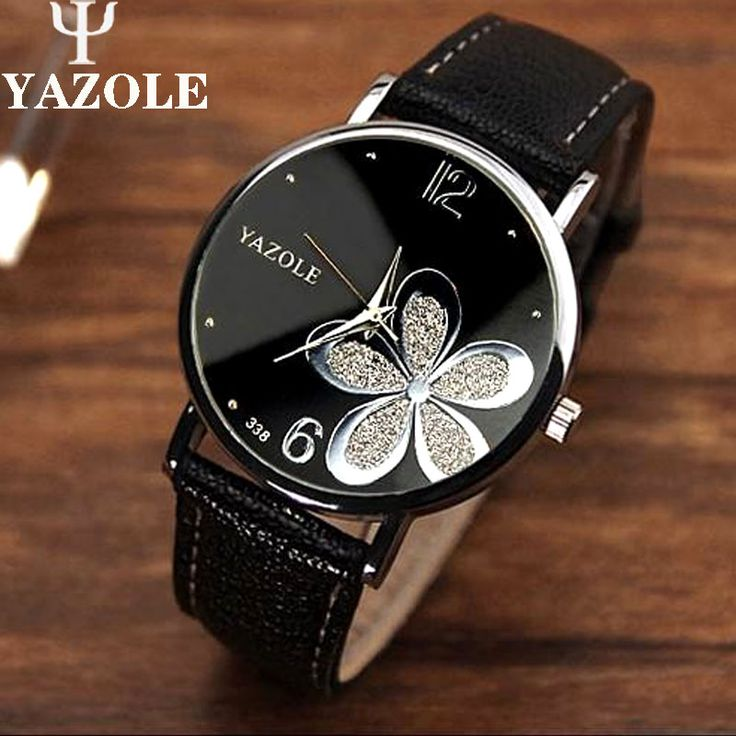YAZOLE Lucky Flower Watch     Tag a friend who would love this!     FREE Shipping Worldwide     Get it here ---> https://www.1topick.com/womens-watch-luxury-wristwatches/