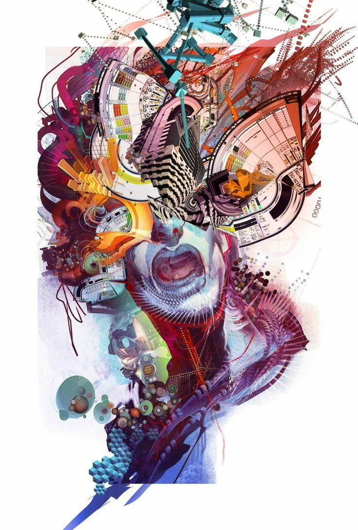 Sonny Moore (Skrillex) by Mikey-Way on DeviantArt |Skrillex Drawings Easy