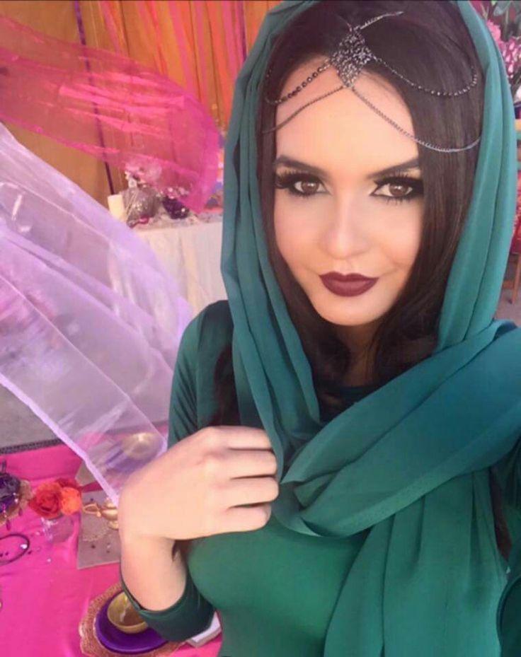 The Arabian look