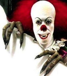 The History of Scary Clowns - Neatorama