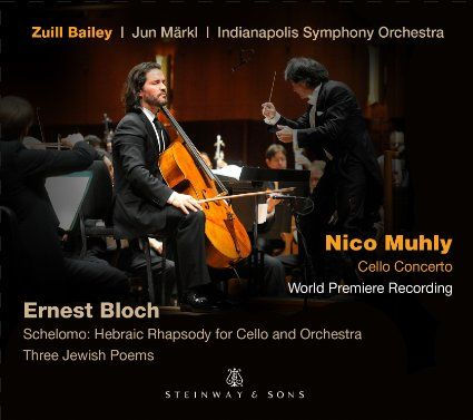 with Bailey, Zuill on CD. Order from your preferred classical music CD  store - ArkivMusic.