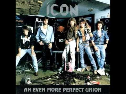 Icon -  In your eyes