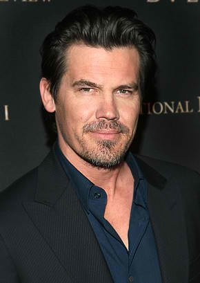 Josh Brolin - from The Goonies to No Country for Old Men. ❤️
