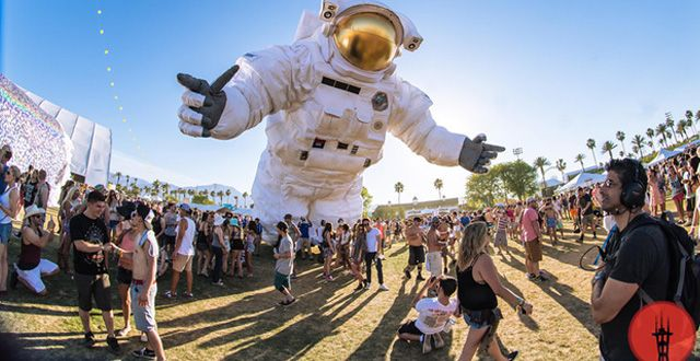Coachella Live Stream Channels