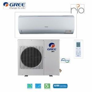 Gree 18000 BTU Split Air Conditioner