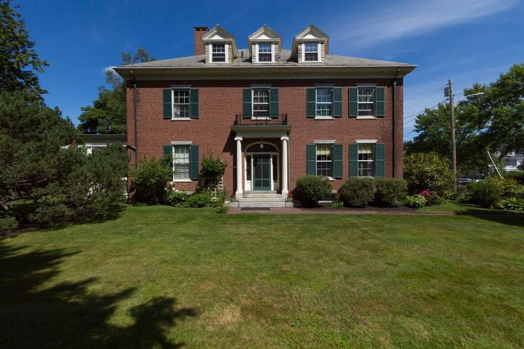 52 best west end portland maine properties sold by john for Best private dining rooms west end