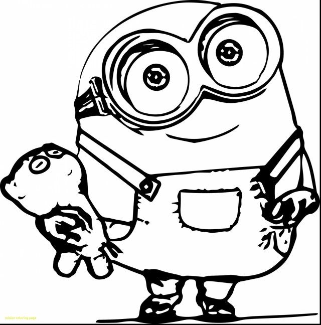 27 Great Image Of Minion Printable Coloring Pages Entitlementtrap Com Minion Coloring Pages Minions Coloring Pages Cartoon Coloring Pages