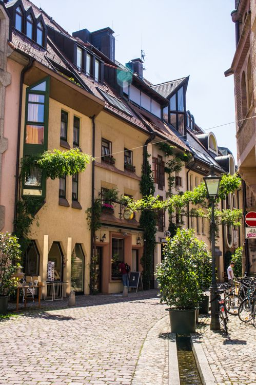 What to do in Freiburg for a Day: Handpicked One Day in Freiburg City Guide | The Travel Tester