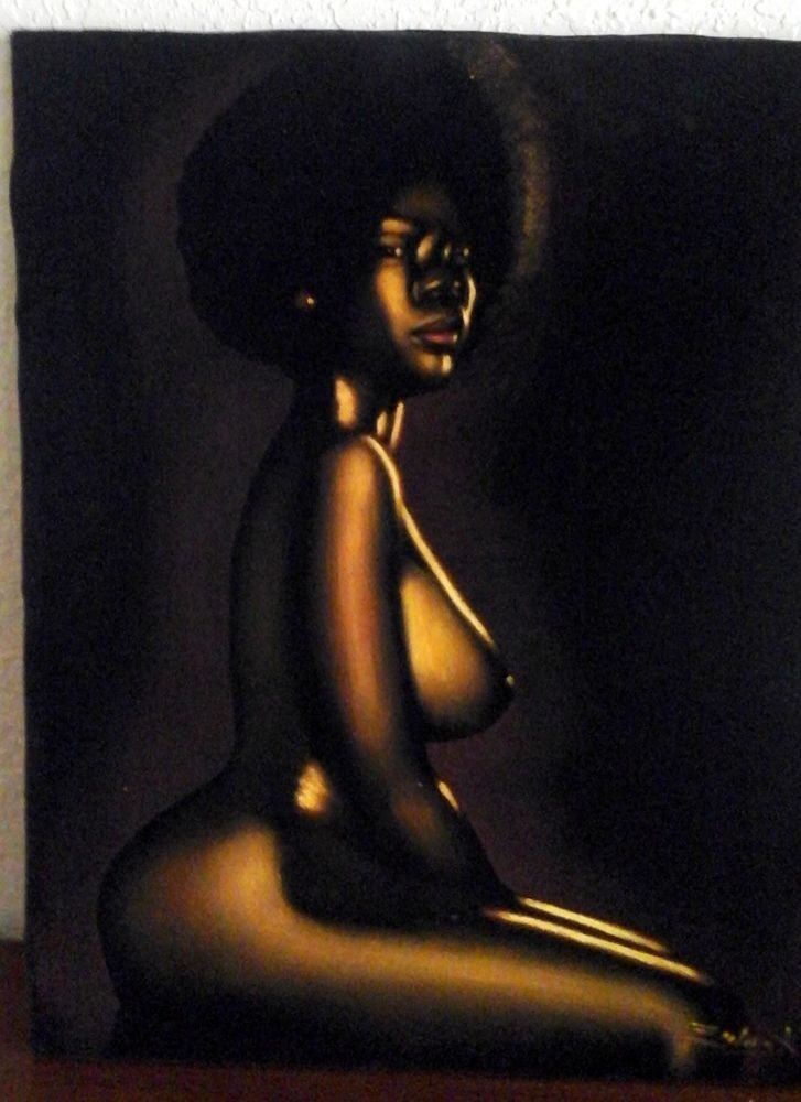 Agree, this Nude african-american women opinion
