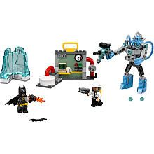 LEGO Batman Movie Mr. Freeze #153; Ice Attack (70901)