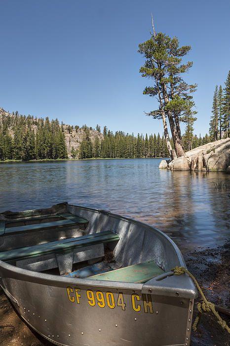 Lake Tahoe, Nevada; photo by .Jon Glaser