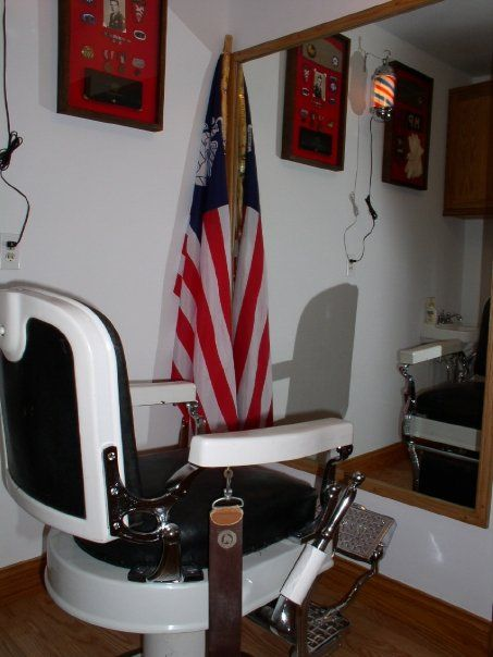 20 Best Ideas About Barber Shop Chairs On Pinterest
