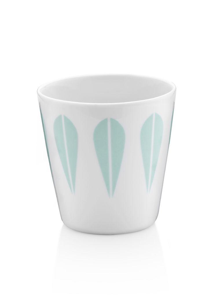Glass og kopper