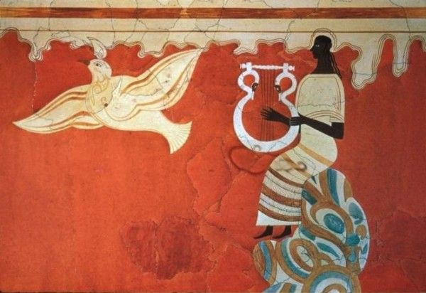 a history of art and its reflection of ancient civilization Welcome back to our series on art history  art history: indigenous south america  a mysterious time of ancient tradition its wide range of culture and.