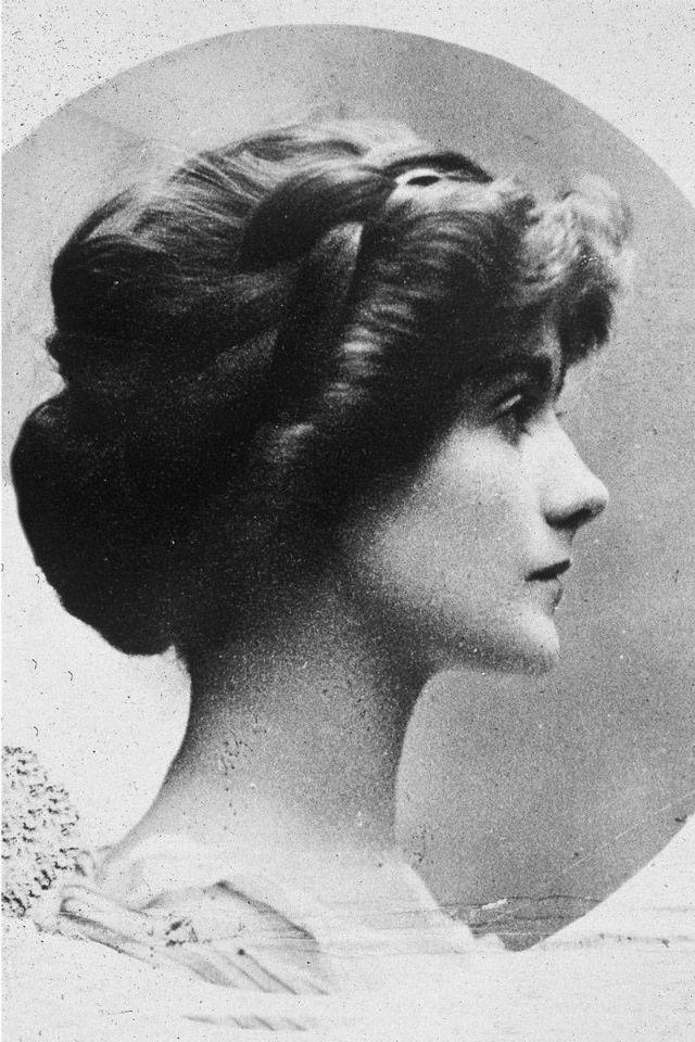 Les 1910 Chanel 26 19201 Coco Dans Années De Jeune Photos dCxeBo
