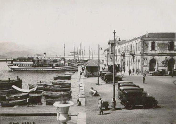 Konak-İzmir