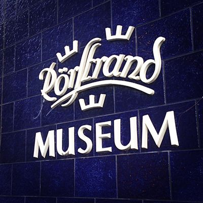 One of Andra Augusti's retailers are Rörstrand Museum in Lidköping, Sweden.