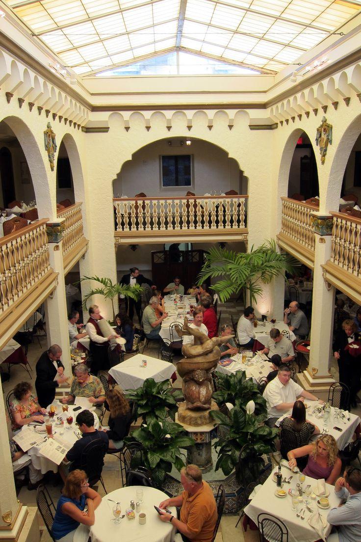 Ybor Eats menu - Tampa FL 33605 - (813) 330-0910