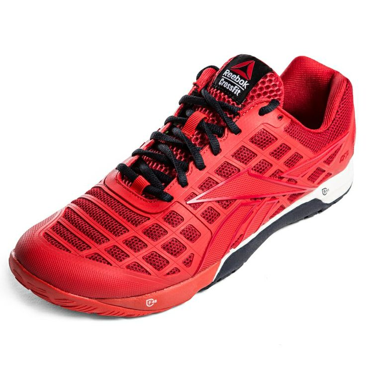 The Reebok Men's Crossfit Nano Training Shoe is one of the most versatile  training shoe ever constructed