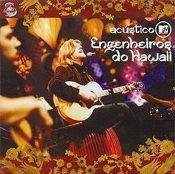 Engenheiros do Hawaii - Acústico MTV [2004]