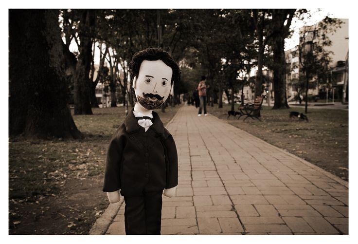Idea original: Sonia Ramón Fotografía: Alfredo Parra