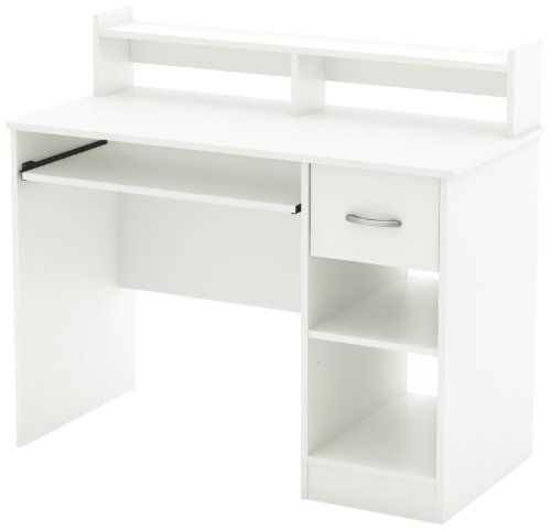 South Shore Axess Collection Desk, Pure White by South Shore Furniture, http://www.amazon.com/dp/B00846JN00/ref=cm_sw_r_pi_dp_lMZxrb1PHYJ2K