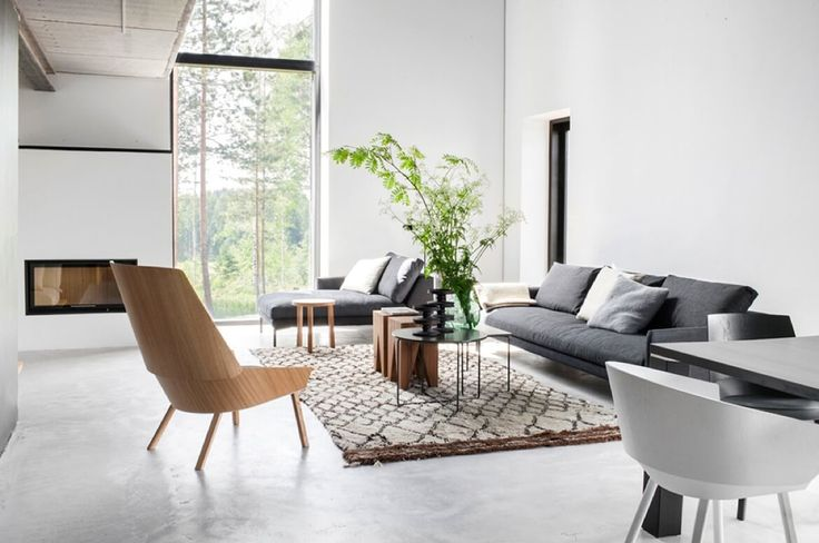 Scandinavian interiors are a balance of functionality and aesthetics. We've explored key elements, as well as provided ideas & inspiration for every room.