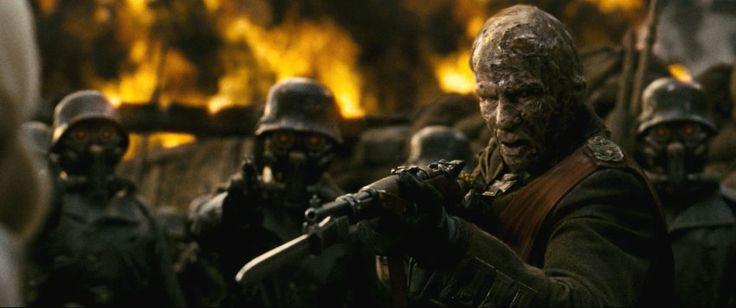 sucker punch trench zombies world war i pinterest