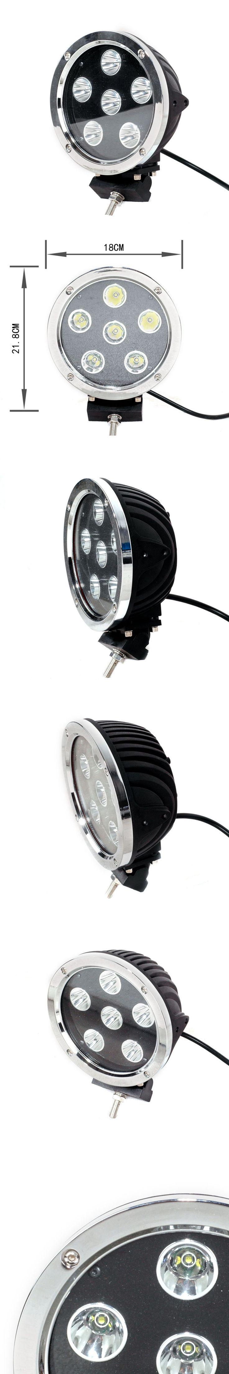 The 33 Best Led Headlight Kits Images On Pinterest Headlights Lamp Lightings Gt Wholesale Lamps 5mm Leds Czg 7602c 7 Inch Round Work Light 60w Silver Flood